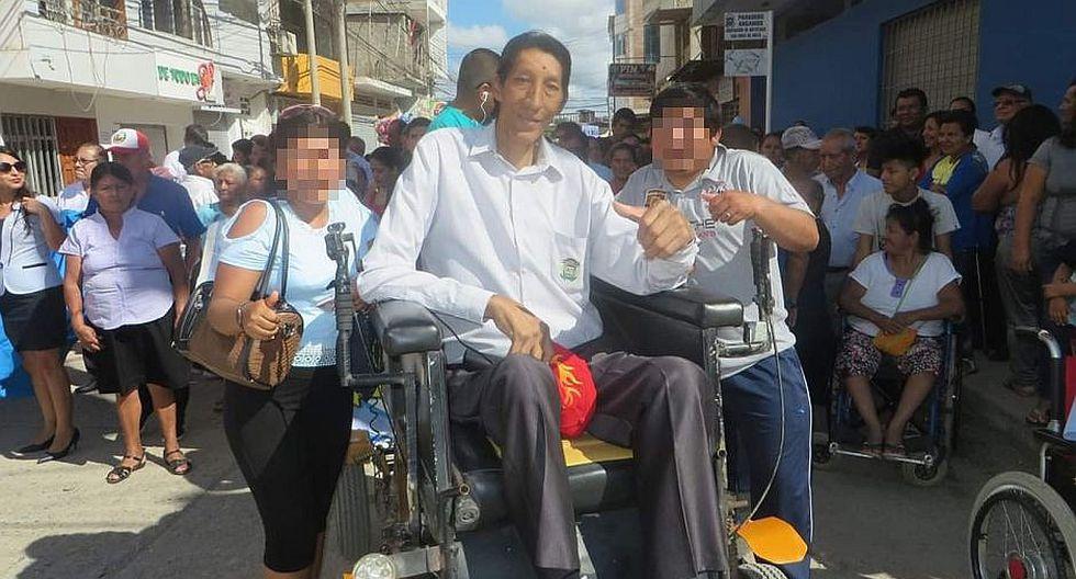 murió Margarito Machacuay a los 56 años Lima | Correo