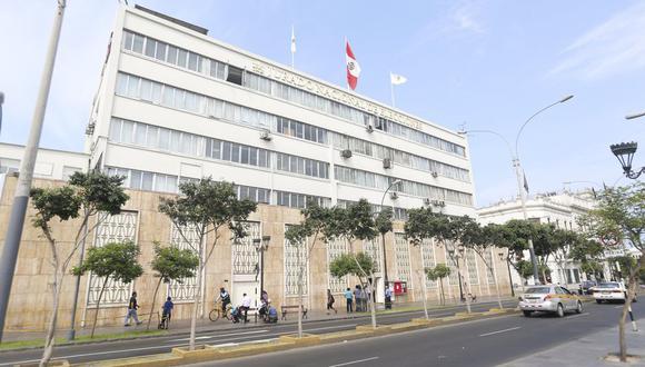 El JNE precisó que recibirán notificaciones sobre el avance del proceso de emisión de resultados oficiales sábados y domingos. (Foto: GEC)