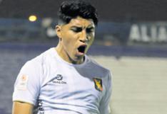 FBC Melgar venció 1-0 a Cienciano