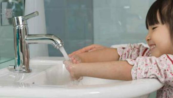 Lavado de manos ayuda a prevenir más de una decena de enfermedades