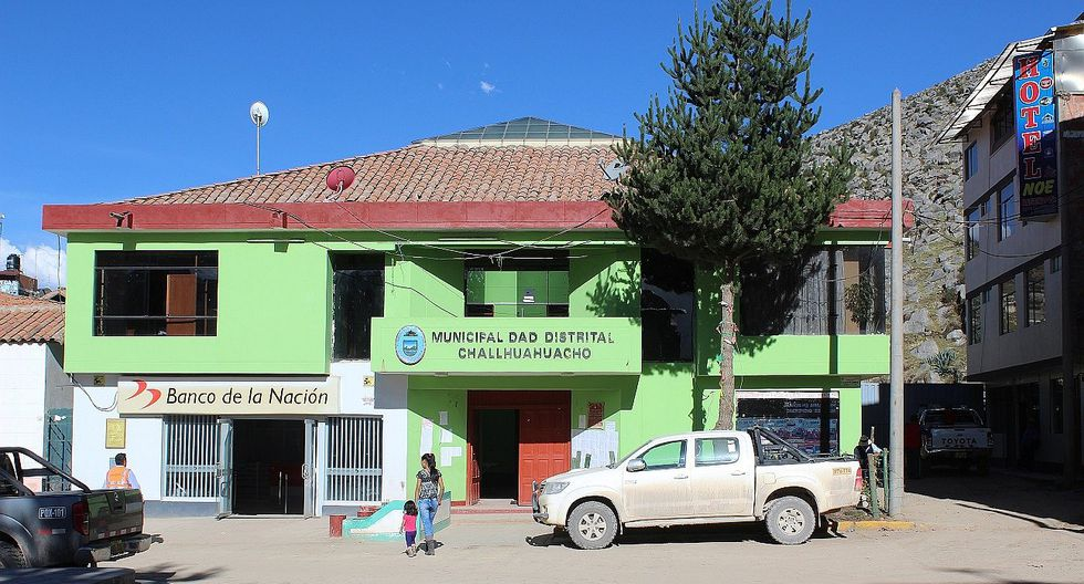 Doce listas en carrera para la municipalidad de Challhuahuacho