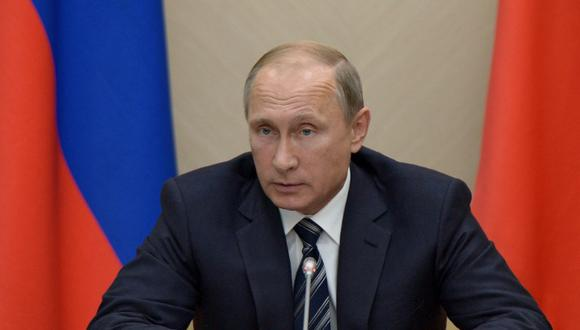Rusia promete escalar su ofensiva en Siria