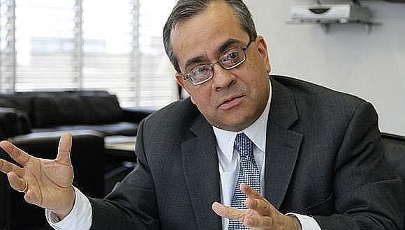 Jaime Saavedra fue elegido nuevo jefe de Educación del Banco Mundial