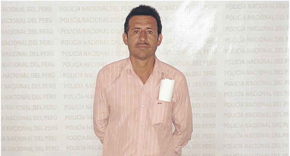 Hombre es detenido por requisitoria de agresión contra la mujer