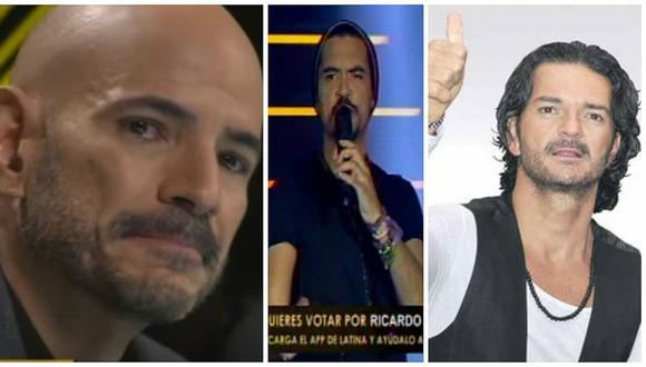 Yo Soy: imitador de Ricardo Arjona dejó en 'shock' a Morán por esta interpretación (VIDEO)