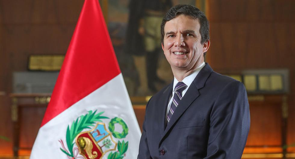 """Miguel Incháustegui reveló que Santiago Arancibia y Huarcaya Clemente lo buscaron para formar una """"gabinete de transición"""""""