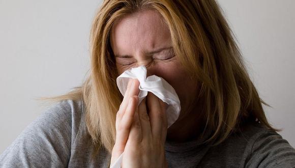 ¿Alergia o coronavirus? Responde tus dudas con la especialista consultada por Correo. (Foto: Pixabay)