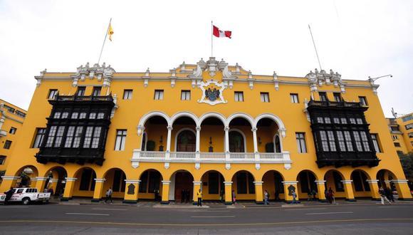 Taype Cáceres fue sentenciado por el hecho ocurrido el 22 de agosto de 2017, cuando ejercía funciones como inspector de tránsito de la Municipalidad de Lima intervino a un chofer y le solicitó S/50 para no aplicarle la sanción.
