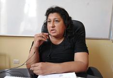 Alcalde de Mariscal Nieto incumple apoyo a Essalud