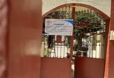 COVID - 19: Essalud anuncia que Cementerio General de Huancavelica se queda sin espacios