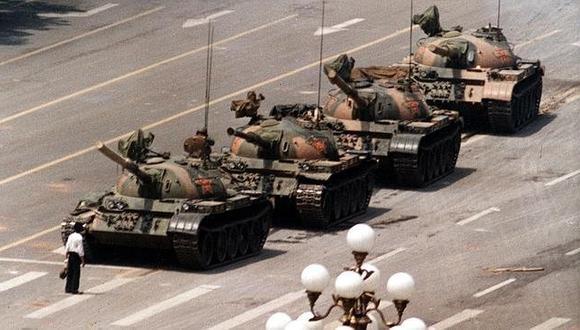 El último prisionero de Tiananmen será libre en 2017, tras 28 años encerrado