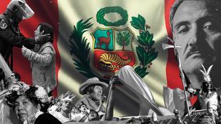 Peruanos en el extranjero celebran el Bicentenario del Perú