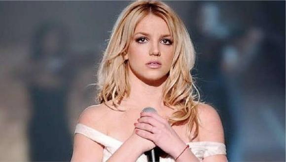 Britney Spears anunció su retiro de la música tras crisis familiar