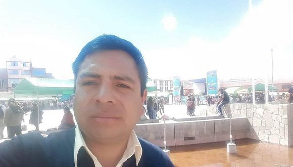 Huancavelica: Fallece director de Pro Compite por nuevo coronavirus COVID-19