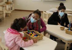 Agua, saneamiento e higiene para el retorno seguro a las clases semipresenciales en Lima