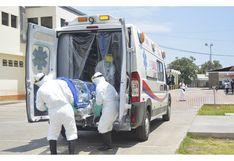 Día 75 de emergencia: 21 muertos y 182 casos nuevos de COVID-19 en La Libertad