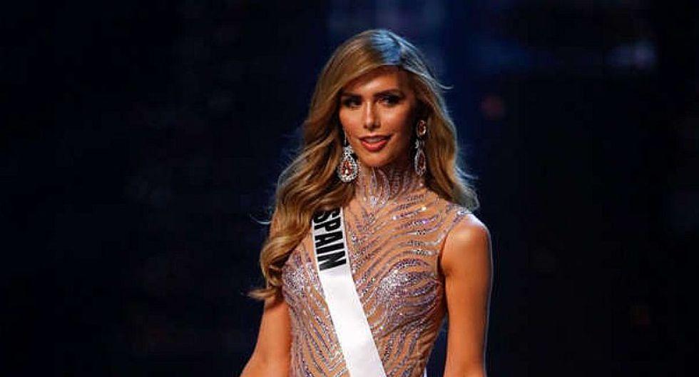 Miss España Ángela Ponce será jurado en el Miss Perú 2019