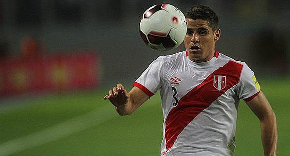 """Selección peruana: Aldo Corzo será declarado """"vecino ilustre"""" de La Molina"""