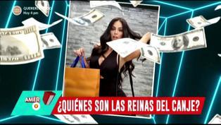 Sheyla Rojas cobraría S/1,500 por cada segundo de publicidad en redes sociales (VIDEO)