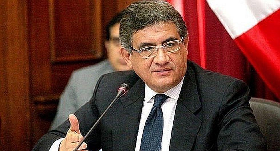 Bancada Contigo desea incluir a Aráoz, Bruce y Choquehuanca tras renuncias