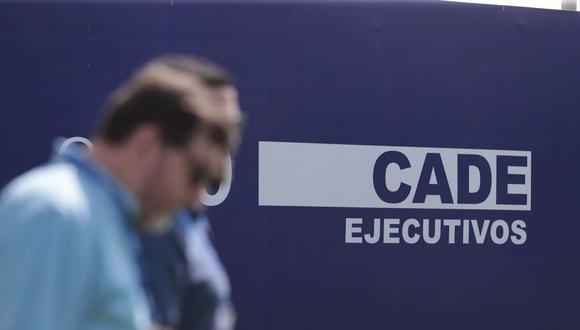 Conozca aquí los detalles del último día de debate en CADE Ejecutivos 2020. (Foto: Hugo Pérez / GEC)