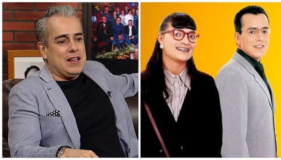 """""""Yo soy Betty, la fea"""": 'Don Armando' considera que la novela es homofóbica y machista (VIDEO)"""