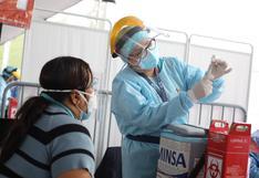 Vacuna COVID-19: ¿en qué casos es necesaria una evaluación médica antes de vacunarse?