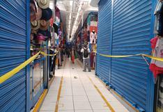 Arequipa: Feria El Altiplano reduce ingresos porque clientes no quieren usar protector facial