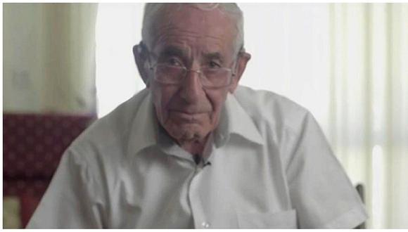 Hombre de 88 años consigue seis títulos universitarios tras jubilarse