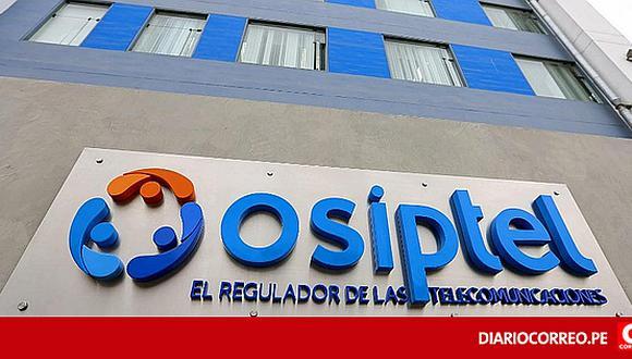 Osiptel multa a Telefónica con más de S/ 1.3 millones y a Claro con S/171,360