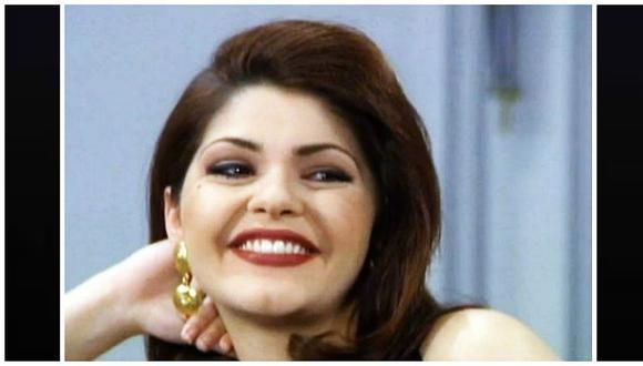 'Soraya Montenegro' cantó ebria en homenaje a la Virgen de Guadalupe   (VIDEO)