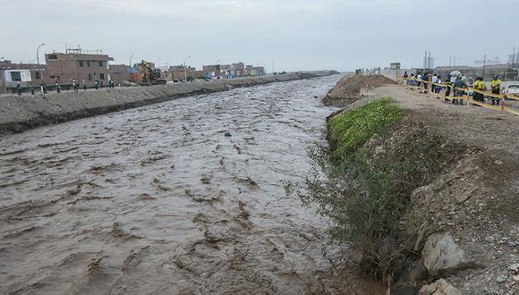 El trabajo tendrá que ser articulado con las municipalidades para la correcta fiscalización en las márgenes de los ríos, procurando mejorar la calidad del agua y sus bienes asociados. (Foto: GEC)