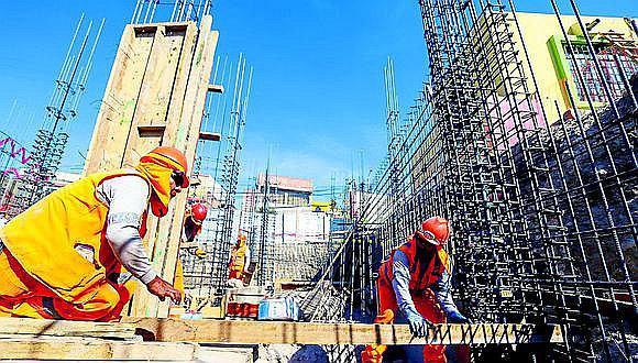 La asociación en participación es un contrato muy utilizado en el sector construcción, por lo que siguen con atención la resolución del Tribunal Fiscal.