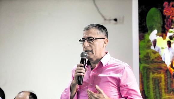 Equipo de transferencia ya trabaja en lo que será el gobierno de Pedro Castillo.