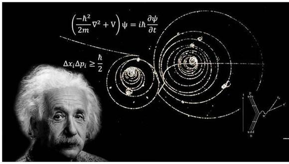Revelan una nueva confirmación de La teoría de la relatividad de Einstein