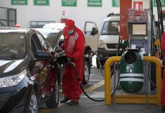 Petroperú y Repsol subieron precios de los combustibles hasta en S/ 0,51 por galón, señala Opecu