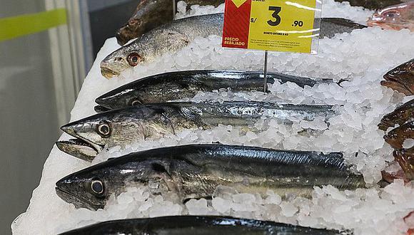 Supermercados ofrecerán descuentos para promover el consumo de pescado