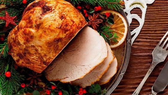 Así podrás preparar un delicioso lechón al horno en navidad. (Foto: 4D)