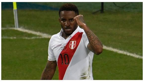 Jefferson Farfán y su emotivo mensaje a la selección peruana tras perder la final de la Copa América (FOTO)