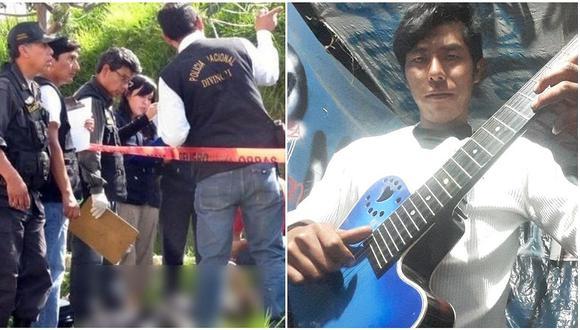 Capturan a hombre acusado de descuartizar a adolescente en Cusco (FOTOS)