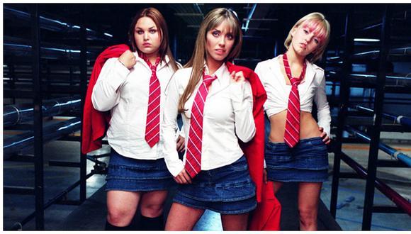 Así lucen los actores de RBD luego de 10 años [FOTO]