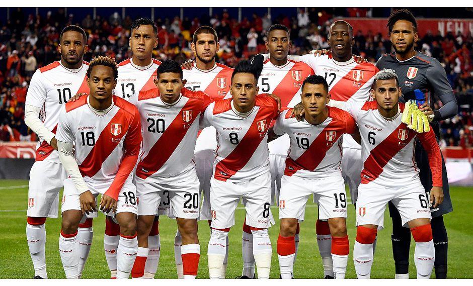 Selección peruana: anuncian fecha de presentación de la nueva camiseta