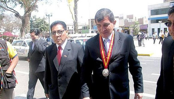 Prefecto de Tacna pide a gobernador dialogar con comuneros