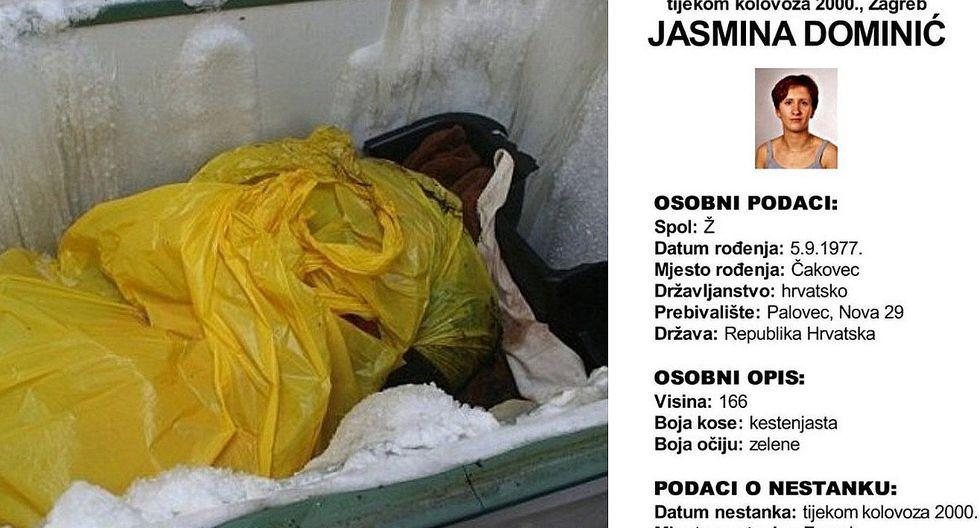 Estuvo desaparecida 18 años hasta que encontraron su cadáver en el congelador de su hermana