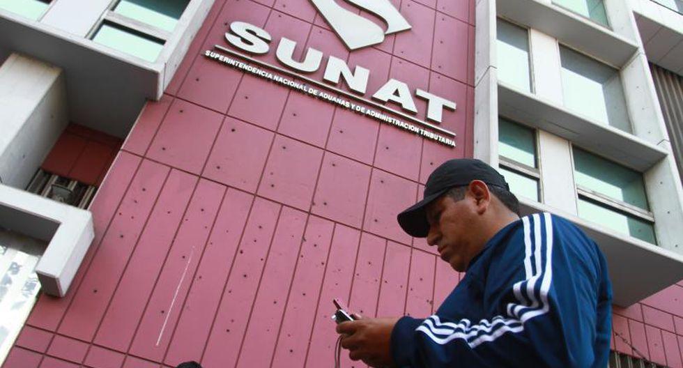 Comex se queja de la Sunat por pago adelantado del IGV