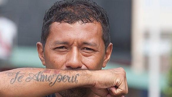 """Palacios aclaró que Cristal """"se ha convertido en un equipo importante en el fútbol peruano"""". (Foto: GEC)"""
