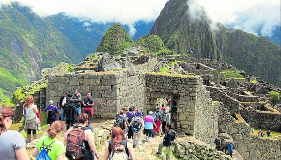 Sunat precisó que la mayor parte de los negocios que pueden acogerse al RAF Turismo se encuentran en Cusco, Lima, Puno y Arequipa. (Foto: GEC)