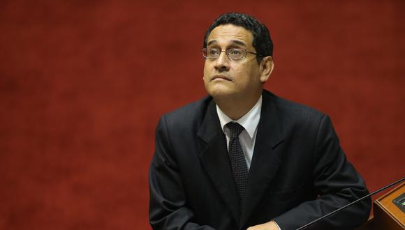 """Comisión Áncash: """"Insistiremos en presentación de expresidentes del PJ"""""""