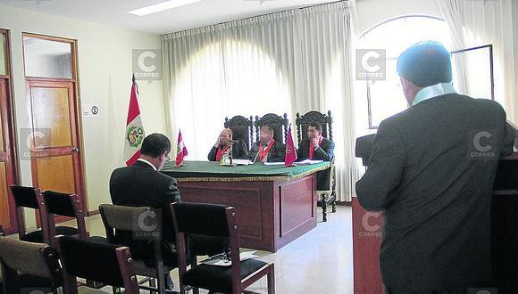 En Arequipa 89 abogados reciben sanción
