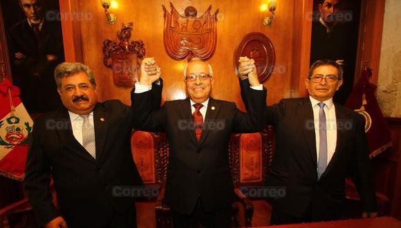 UNSA pide que gobierno, Southern y dirigentes de Tambo busquen la paz